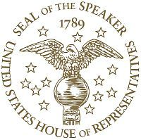 Seal of House Speaker
